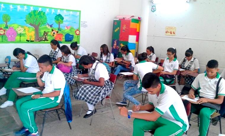 Inscripciones abiertas para que bachilleres accedan a educación superior en Barranquilla