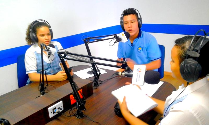 ¿Qué es Radio Escolar?