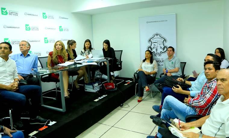 40.000 jóvenes barranquilleros se beneficiarán con 5 nuevas sedes del SENA