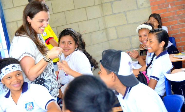 2. 500 estudiantes del Distrito reciben refuerzo académico para mejorar desempeño escolar