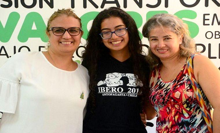 Estudiante de colegio oficial de Barranquilla fue admitida en una de las mejores universidades del mundo