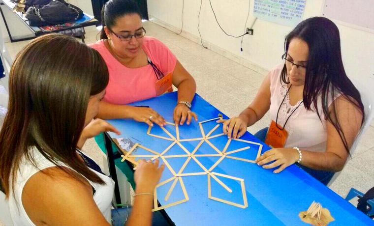 Distrito fortalece la educación inclusiva