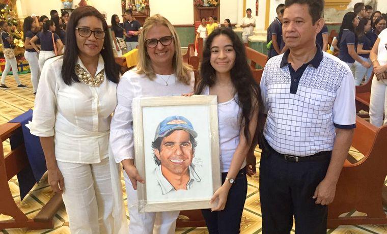 Alcaldía de Barranquilla exalta  65 años del Colegio José Eusebio Caro