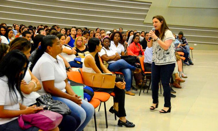 690 nuevos docentes harán parte del programa de Lectura y Escritura en el Distrito en 2017