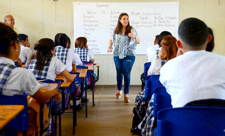 Barranquilla continúa su ruta hacia la excelencia académica