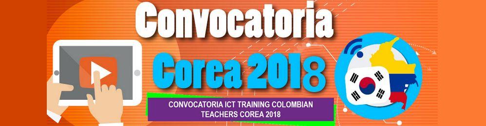 Convocatoria_ICT_Teacher_Corea_2018_Banner