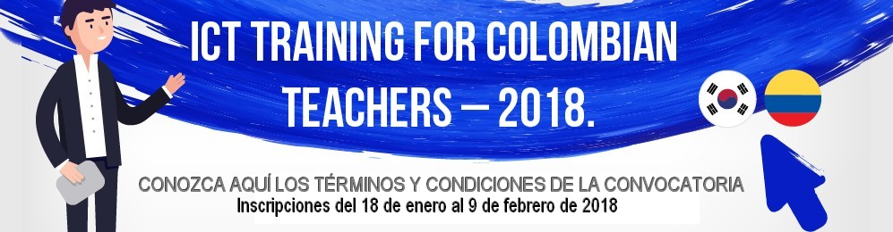 ICT_Training_for_Colombian_Teachers_2018