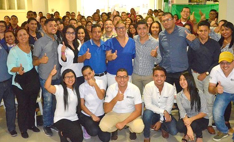 Asignadas plazas para 117 nuevos docentes en el Distrito