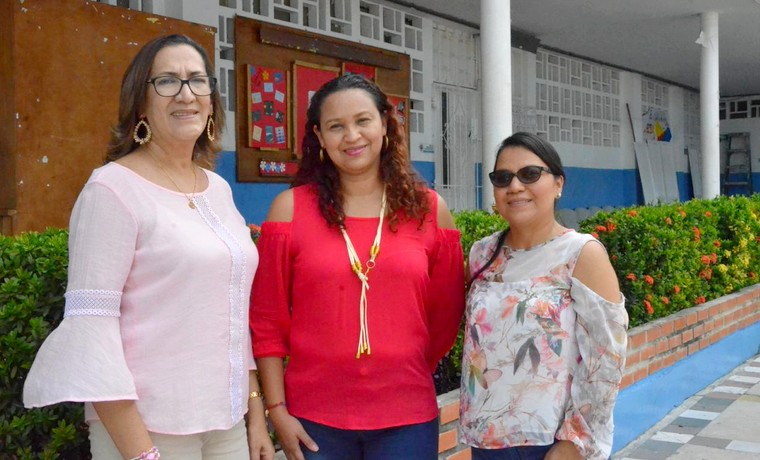 Docentes y rectoras de instituciones educativas distritales participan en experiencia de bilingüismo en Reino Unido