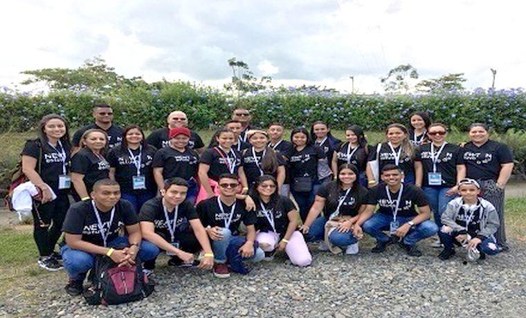 Barranquilla dirá presente en Encuentro Nacional Ondas de Colciencias, con estudiantes de la IED El Campito