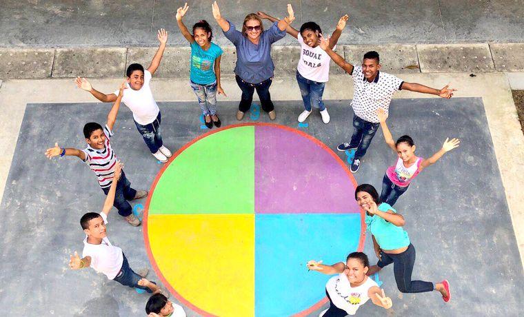 Barranquilla cuenta con el megacolegio más grande de Colombia: Villas de San Pablo abrirá sus puertas a más de 2.800 estudiantes