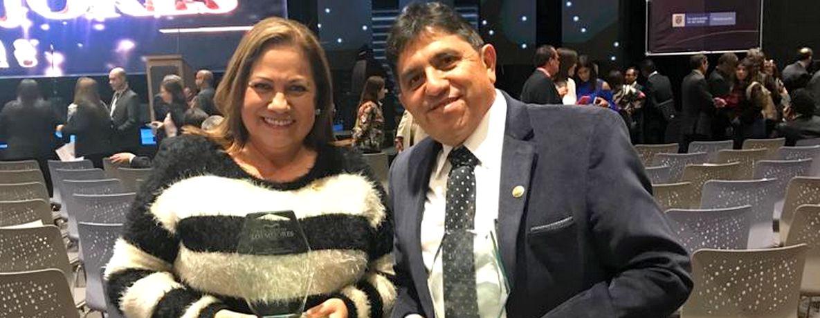 Barranquilla triunfó en 'La noche de los mejores': 5 reconocimientos nacionales