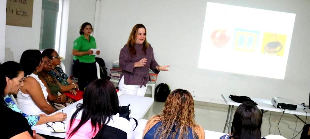 En semana institucional, docentes del Distrito fortalecen procesos pedagógicos