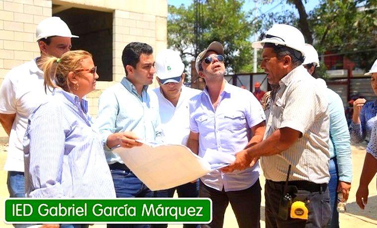 Barranquilla sigue a pasos agigantados en búsqueda de excelencia educativa: Alejandro Char