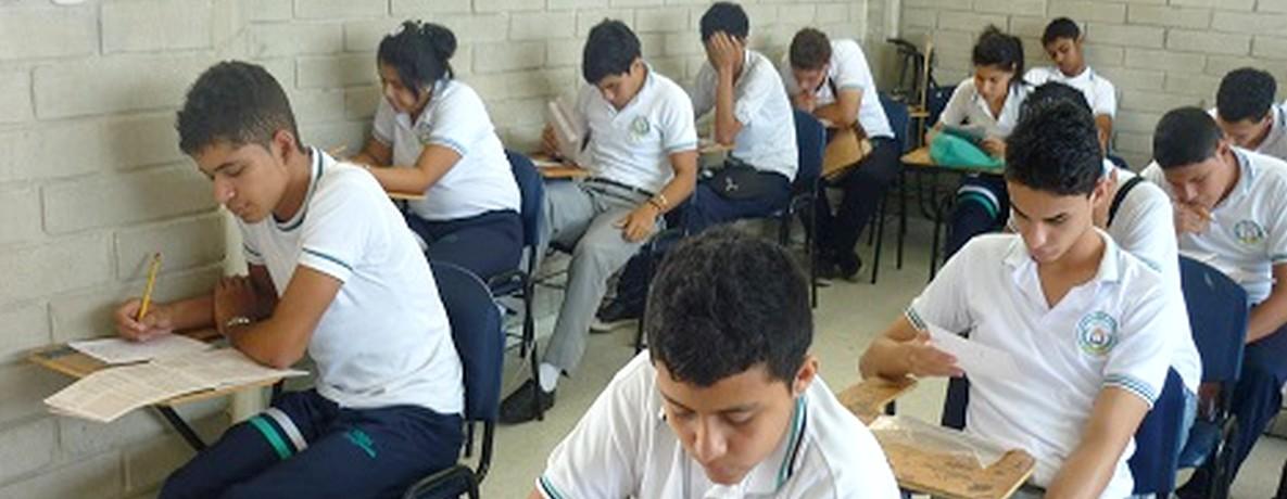 Con educación de primera, Barranquilla inicia el 21 de enero su calendario escolar 2019