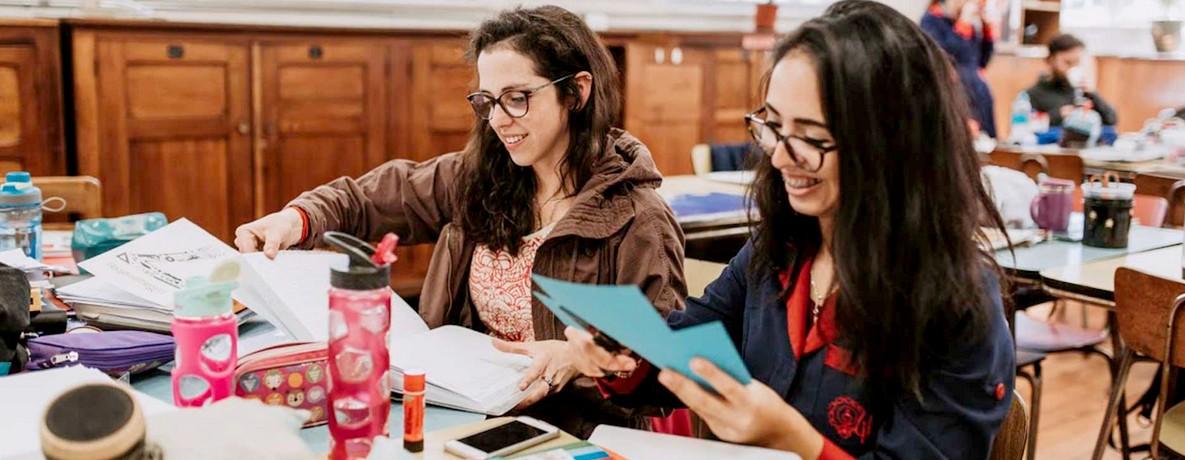 10 consejos prácticos de profesores experimentados a profesores novatos