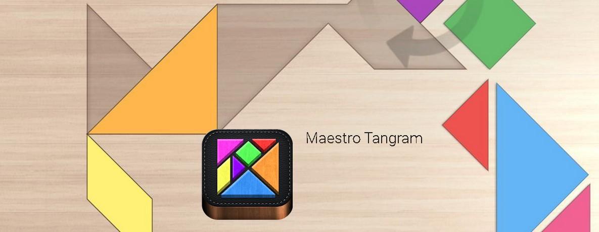 Maestro Tangram