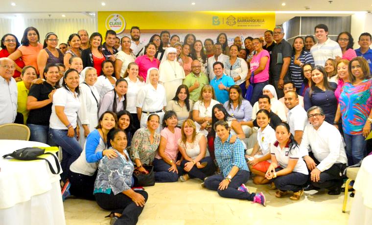 Portal educativo de barranquilla educa barranquilla edu co for Clausula suelo firma acuerdo privado